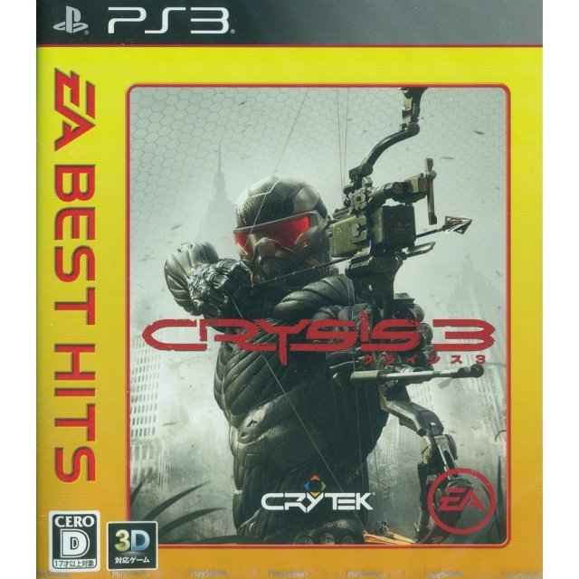 Crysis 3 [EA Best Hits]