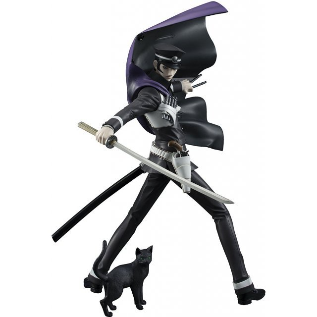 Game Characters Collection DX Devil Summoner 2 Raidou Kuzunoha vs. King Abaddon: Kuzunoha Raidou (Japanese Version)