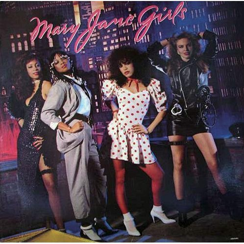 Mary Jane Girls [Limited Edition/Remastered]