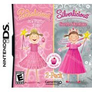 Pinkalicious / Silverlicious 2-Pack