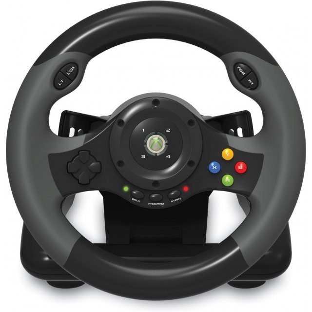 Racing Wheel EX2