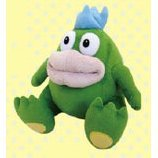 Super Mario Plush: Spike