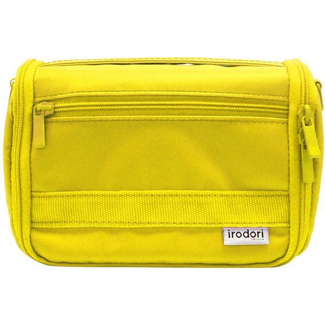 Box Pouch for 3DS LL (Yellow)