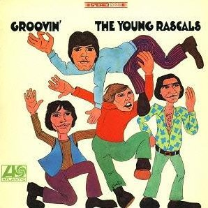 Groovin' [Remastered/Limited Edition]