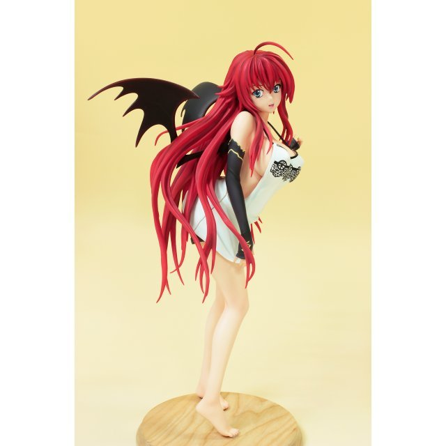 High School DxD New 1/4.5 Scale Pre-Painted PVC Figure: Rias Gremory