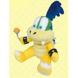 Super Mario Plush: Larry Koopa
