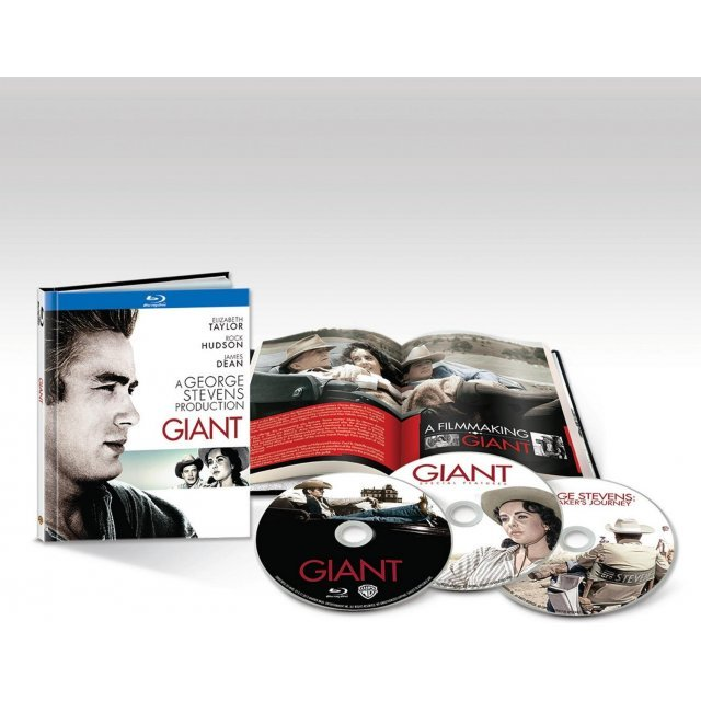 Giant [DigiBook]