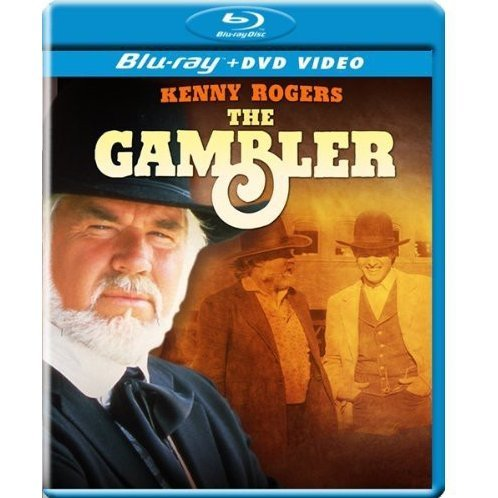 Kenny Rogers: The Gambler [Blu-ray+DVD]