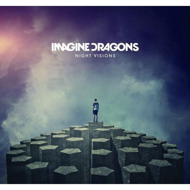 Night Visions [Deluxe Edition]