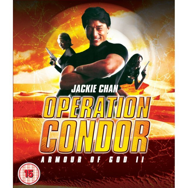 Operation Condor: Armour Of God II