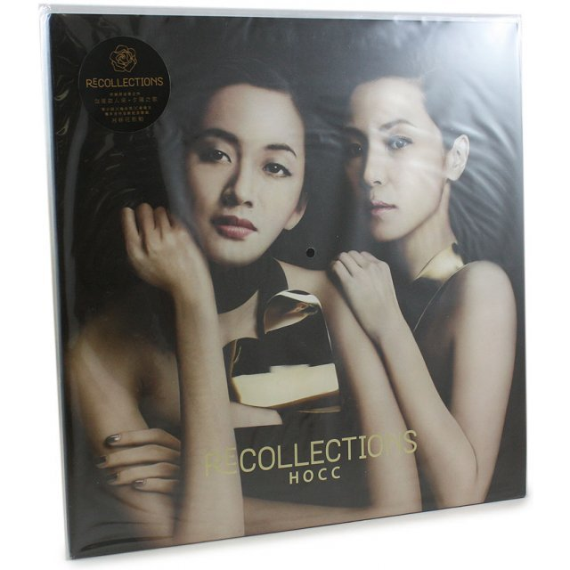 Recollections [CD+DVD Limited Edition]