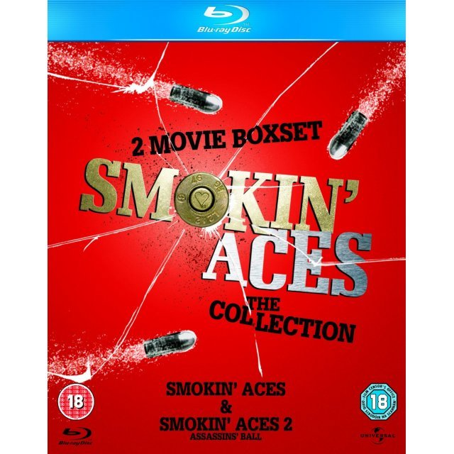 Smokin' Aces / Smokin' Aces 2: Assassin's Ball