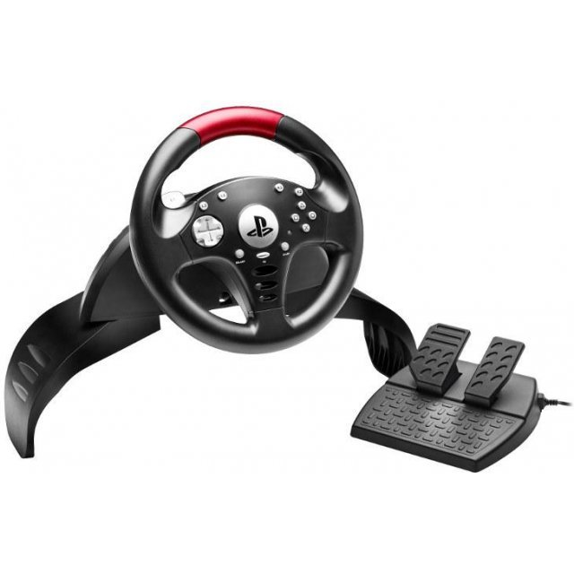 Thrustmaster T60 Racing Wheel