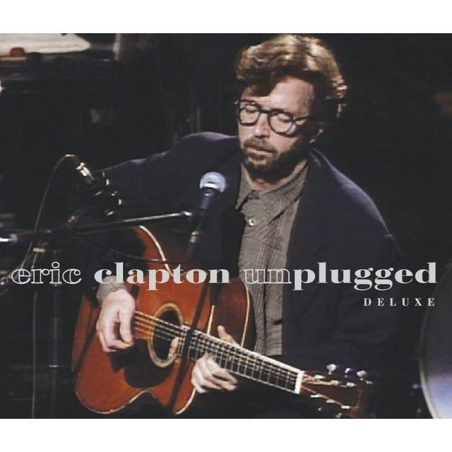 Unplugged [2013 Expanded & Remastered 2CD+DVD]