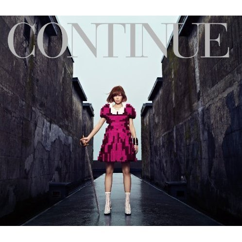 Continue [CD+DVD Limited Edtion]