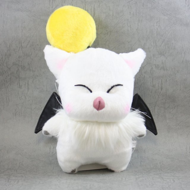 Final Fantasy IV Stuffed Plush Doll: Kupuru Jacopo (Re-run)