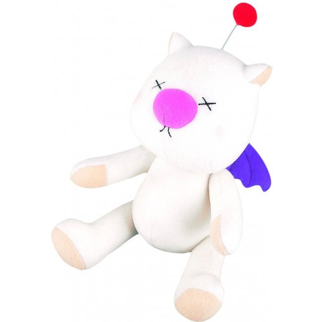 Final Fantasy Stuffed Plush Doll: Moguri