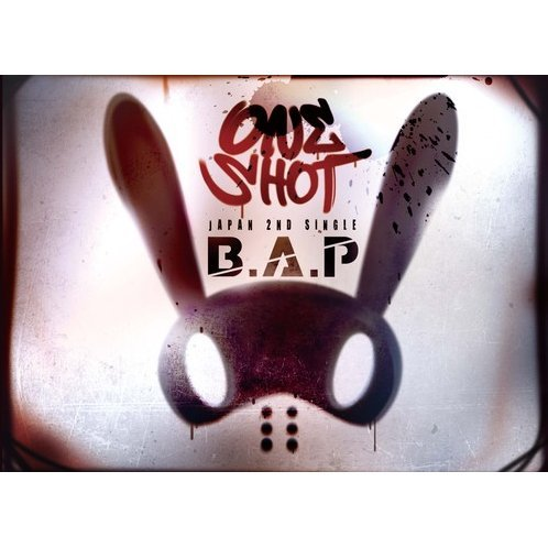 One Shot [CD+DVD Type A]