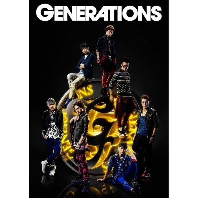 Generations [CD+Blu-ray]