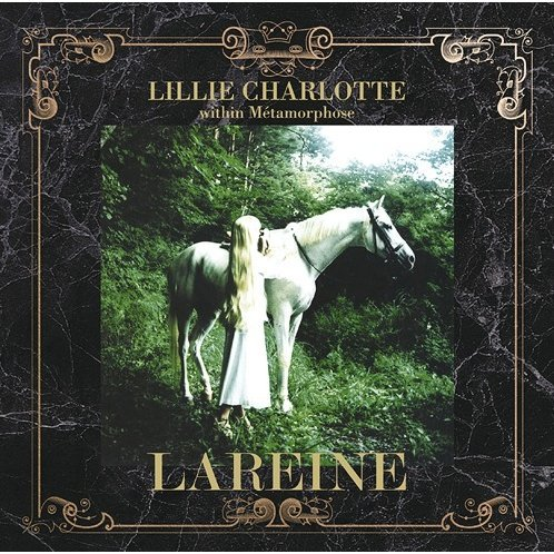 Lillie Charlotte Within Metamorphose