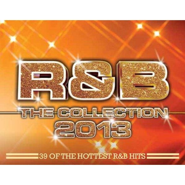 R&B The Collection 2013 [2CD]