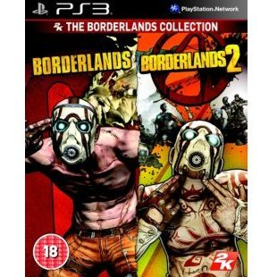 2K The Borderlands Collection