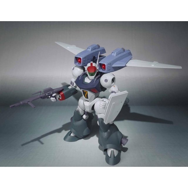 Ginga Hyoryu Vifam Robot Spirits Side RV Action Figure: Vifam