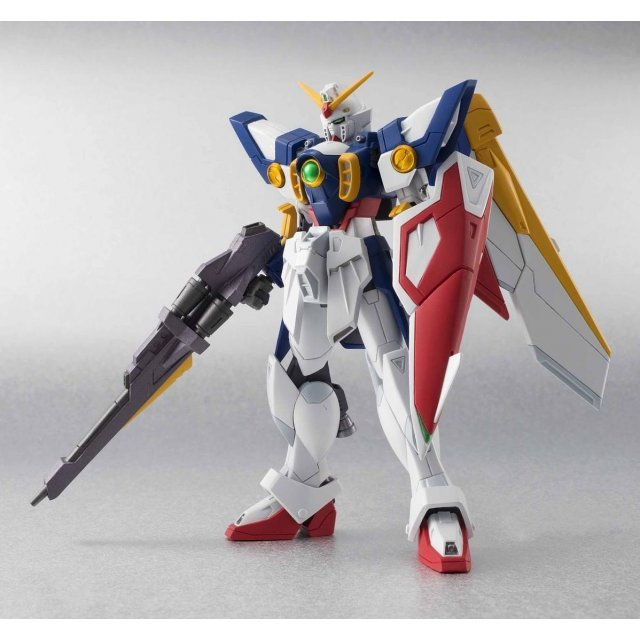 Gundam Wing Robot Spirits Side MS Action Figure: Wing Gundam