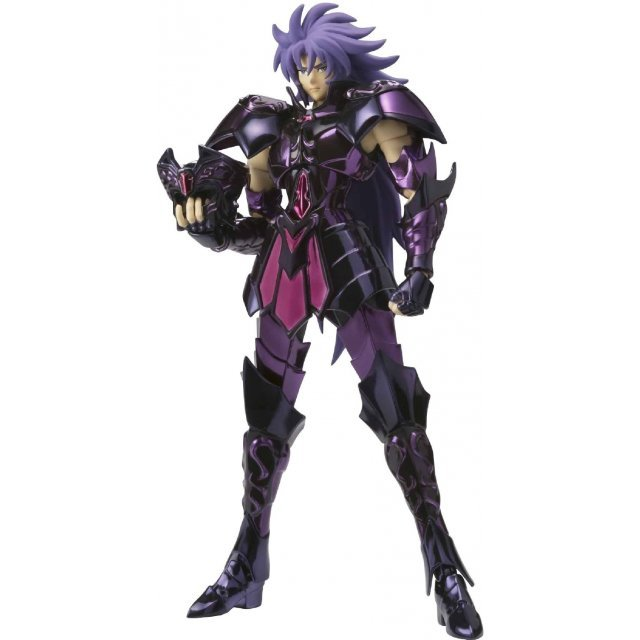 Saint Cloth Myth EX Saint Seiya: Gemini Saga Dark Cloth