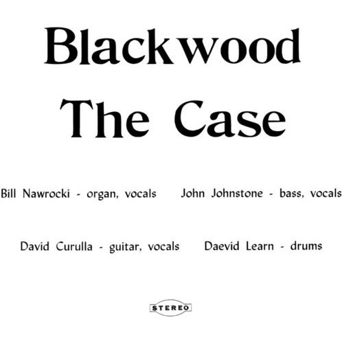 Blackwood [Limited Edition]