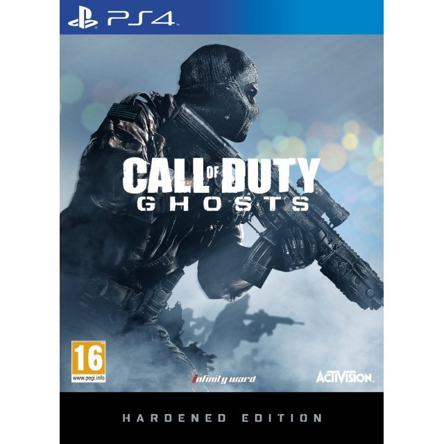 Call of Duty: Ghosts (Hardened Edition)