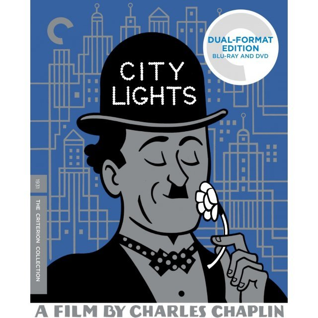 City Lights [Blu-ray+DVD]