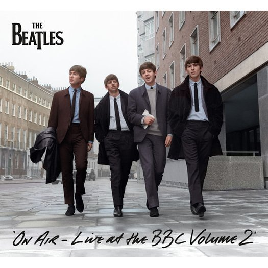 On Air: Live At The BBC Vol.2 [2CD]