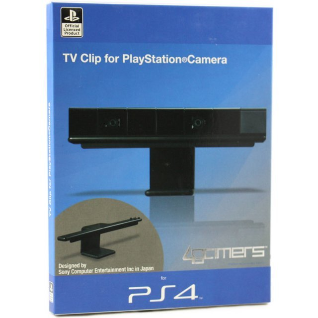 TV Clip for PlayStation 4 Camera
