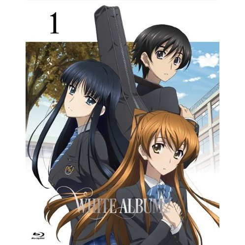 White Album 2 Vol.1