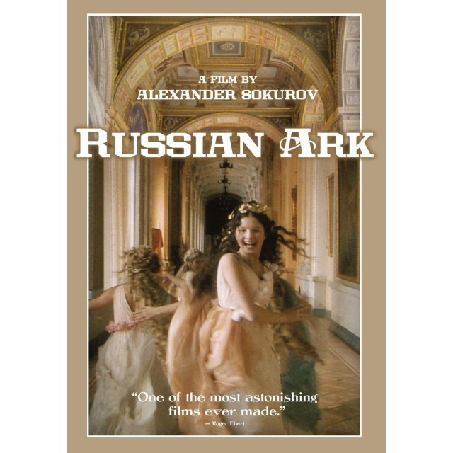 Russian Ark [Anniversary Edition]