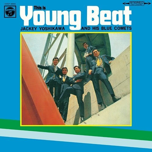 This Is Young Beat