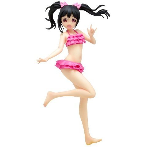 Beach Queens Love Live!: Yazawa Nico