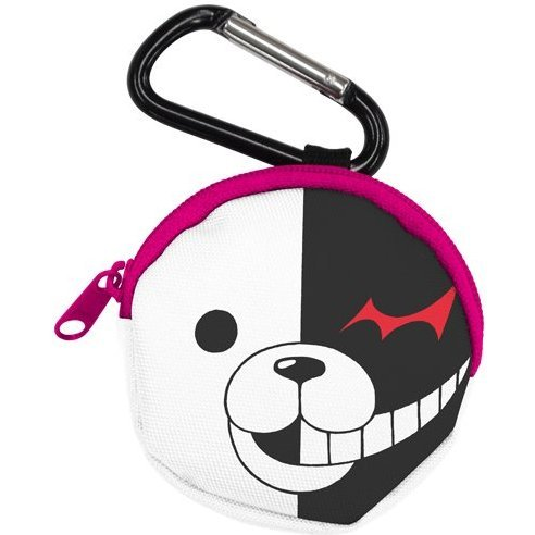 Danganronpa the Animation Coin Case: Monokuma (Re-run)