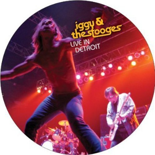 Live Indetroit 2003 [Picturedisc+DVD]