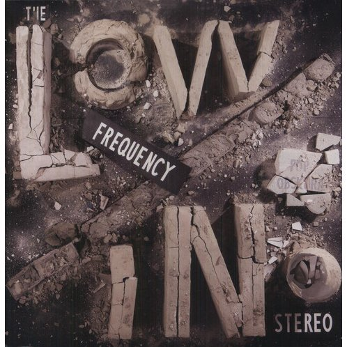 Low Frequency in Stereo