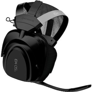 Gioteck EX-05 Lite Headset (PS4)