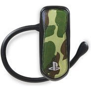 4Gamers PS3 Mono Bluetooth Headset (Camouflage)