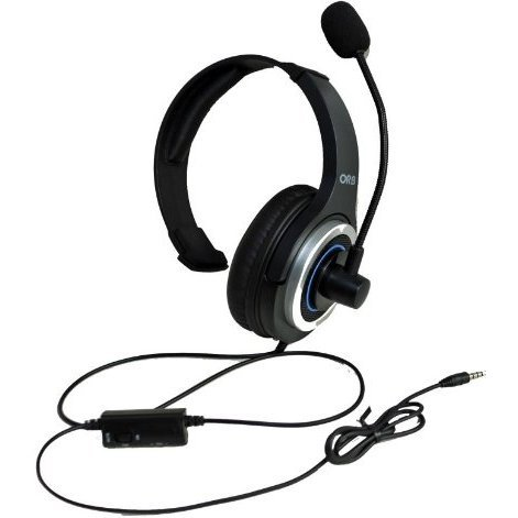 ORB Elite Gaming Headset (PS4)