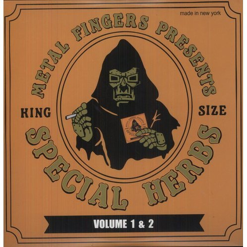 Special Herbs Volumes 1 & 2