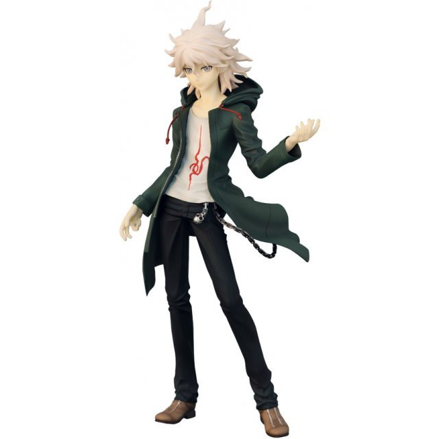 Super Danganronpa 2 Ultra High School Class: Komaeda Nagito