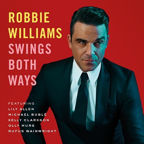 Swings Both Ways [CD+DVD Deluxe Edition]