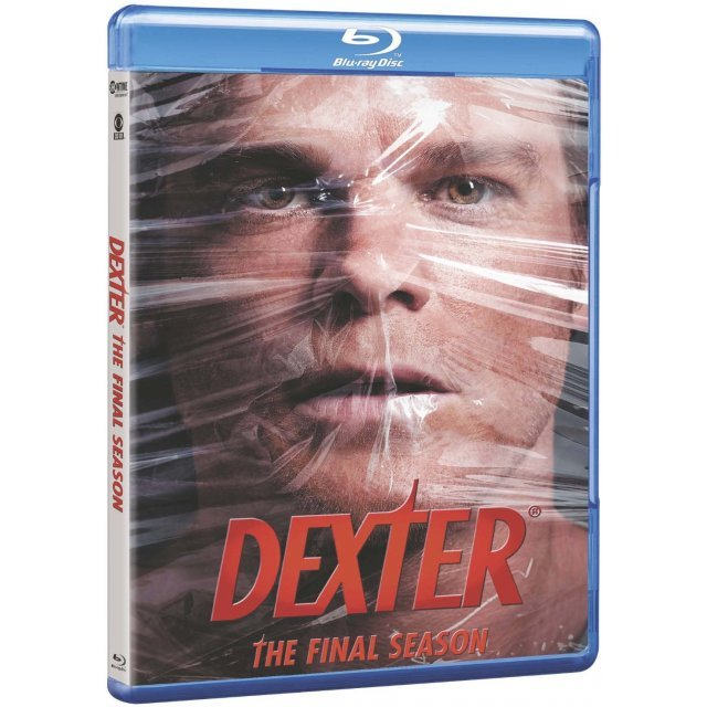Dexter - The Complete Eighth Season
