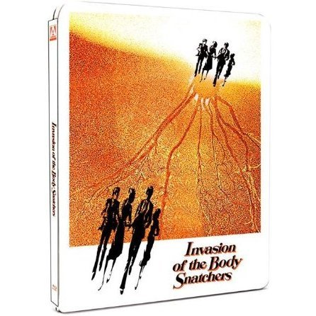 Invasion of the Bodysnatchers [SteelBook/Limited Edition]