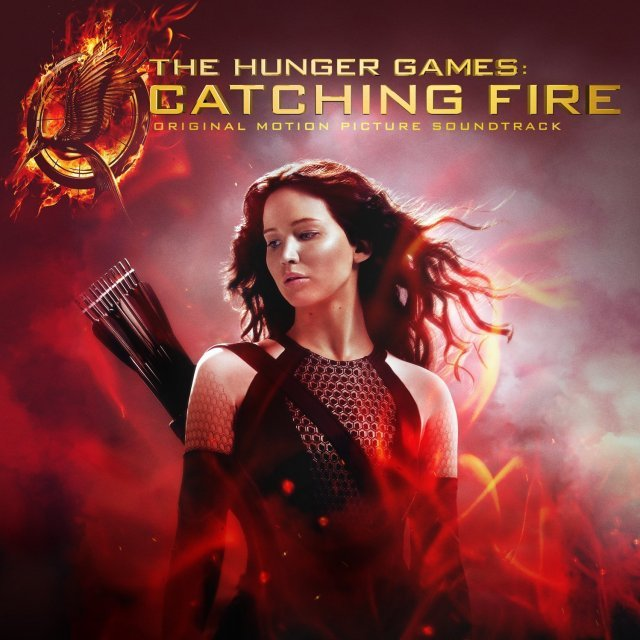 The Hunger Games Soundtrack: Catching Fire